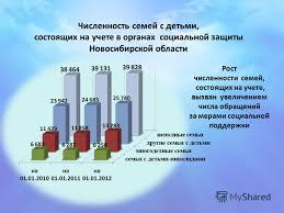 Основные направления развития сферы социального обслуживания  Социальная сфера новосибирской области дипломная работа