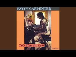 Top Tracks - Patty Carpenter - YouTube