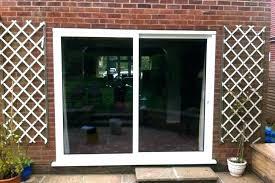 sliding glass dog door window cat door cat door for window praiseworthy sliding glass door cat