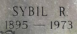 Sybil Rhoda Hilton Quiggle (1895-1973) - Find A Grave Memorial