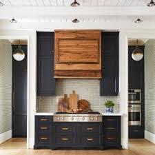 farm kitchen design. Perfect Design Large Farmhouse Kitchen Pictures  Kitchen Large Singlewall  Light Wood Floor In Farm Design