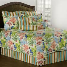 Hawaiian Bedding 20% f Quilts & forters