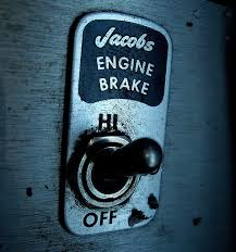 how jake brakes work