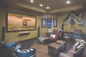 Living Room Theater Ideas House Generation