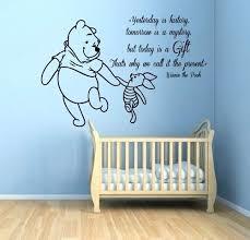 boy nursery wall decals baby kids wall decor home art girl boy nursery room decor boy
