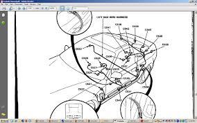 Astonishing honda prelude speaker wiring diagram images best