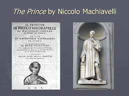 the prince by niccolo machiavelli background on the prince ▻ the  1 the prince by niccolo machiavelli