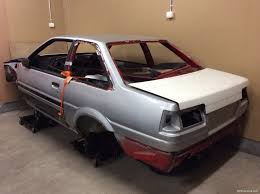Nettivaraosa - Toyota Corolla GT - Motor racing - Nettivaraosa