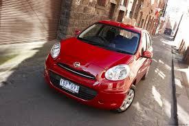 Nissan Micra Review | CarAdvice
