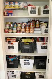 best kitchen drawer organizers best 25 organize food pantry ideas on food
