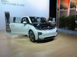 Sport Series 2015 bmw i3 : BMWBLOG Interviews BMW i USA - Model Year 2015 BMW i3 Updates ...