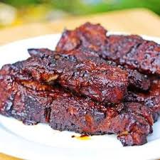 Oven Baked Country Style Pork Ribs  Kitchen DreamingRecipe For Country Style Spare Ribs