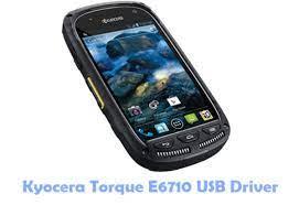 Download Kyocera Torque E6710 USB ...