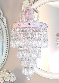 chandelier for little girls bedroom chandelier little girl room with chandeliers for rooms and design 4