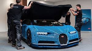 The bugatti chiron 8.0 w16 with its 1995 kg body and 2.3 seconds to 60 mph acceleration appeared to take 6th place here. Full Size Lego Bugatti Chiron That Can Be Driven