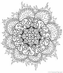 83468a77ee04a13a8300919a47675752 mandala coloring pages 29 free printable coloring pages on abstract coloring pages free printable