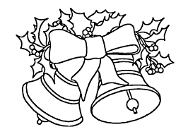 Small Picture Christmas Bells Coloring Pages jacbme