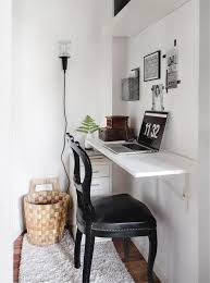 office wall desk. small space solutions the wall mounted desk office s
