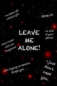 being alone es feeling lonely