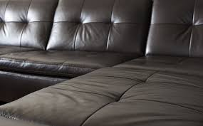8 vegan leather sectional sofa options