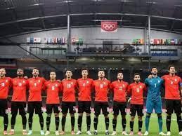 طوكيو 2020.. الأرجنتين تسجل هدفا في شباك منتخب مصر الأولمبي