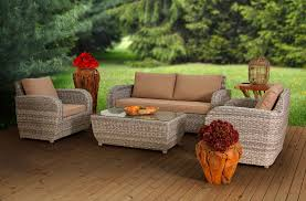 garden furniture ponents