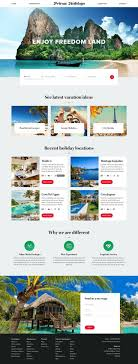 Tourism Web Design Inspiration 15 Amazing Travel Tourism Websites That Inspire Web