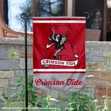 banners co alabama crimson tide 17