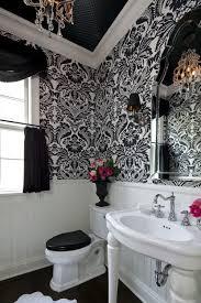 traditional white bathroom designs. Badezimmer - Traditional Black And White Bathroom Ideas Designs .