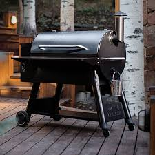 traeger built in.  Built Traeger Grills In Built