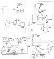 Chevy 3 Wire Alternator Wiring