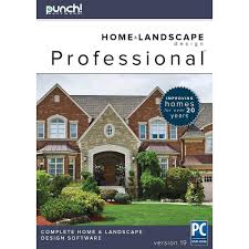 Punch Home Landscape Design Professional V19 Punch Professional V19 For Pc Download