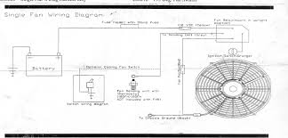 wiring diagram for electric fan the wiring diagram auto electric fan wiring diagram nilza wiring diagram