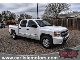 Cars For Sale in Lubbock, TX - Carlisle Motors