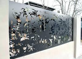 wood and metal wall panel cool metal decorative panels laser cut metal art laser cut metal wood and metal wall panel