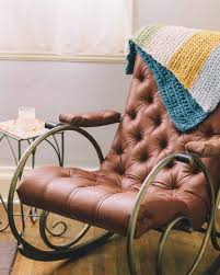 epic leather rocking chair nursery a29f on rustic home designing inspiration with leather rocking chair nursery