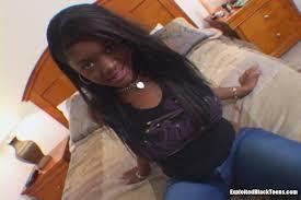 Videos exploited black teens krystal