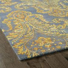 yellow and gray kitchen rugs yellow gray rug the most amazing gray and yellow area rug