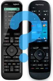 Logitech Harmony Remotes Comparison Chart Harmony Elite Vs Ultimate Home 2019 Lcd Remote Comparison