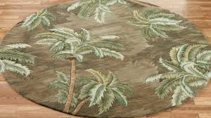 amazing design ideas palm tree area rugs reliable shining throw enjoyable trees 2018