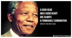 Nelson Mandela Quotes Delectable Nelson Mandela Said Quotes 48 Motto Cosmos