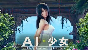 Save 20% on AI*Shoujo/AI*少女 on Steam