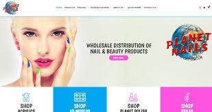 Planet <b>Nails</b> - Wholesale Distribution of <b>Professional Nail</b> & Beauty ...