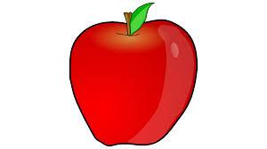 apple clip art png. an apple clipart clip art png