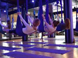 antigravity aerial yoga teacher training at swet studio boston