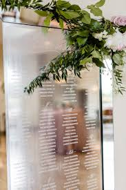 Invitations More Photos Mirror Seating Chart With Fresh