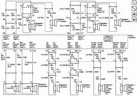 chevy silverado bose stereo wiring diagram the wiring wiring diagram for 2004 chevy silverado radio and