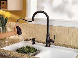 Antique Bronze Kitchen Faucet Image Style Designs Faucets Vintage