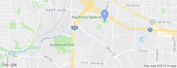 Kansas City Royals Tickets Kauffman Stadium