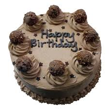 Special Chocolate Birthday Cake Chandigarh Cakes Delivery Home